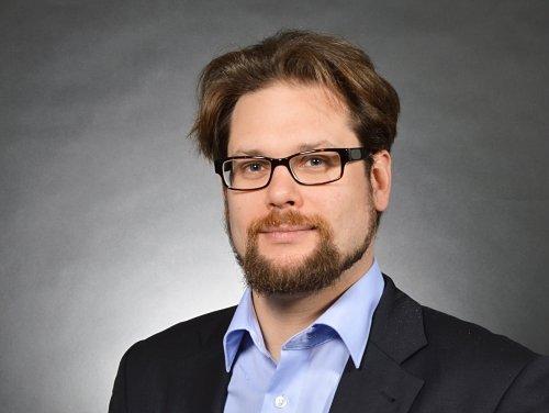 Rechtsanwalt Sascha Rosengart - Anwalt für Familienrecht Berlin