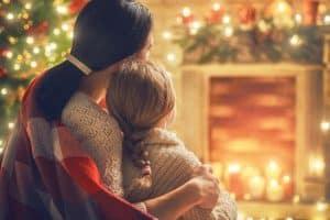 Haben Sie Fragen zum Thema Sorgerecht an Weihnachten oder benötigen Sie eine rechtliche Beratung?