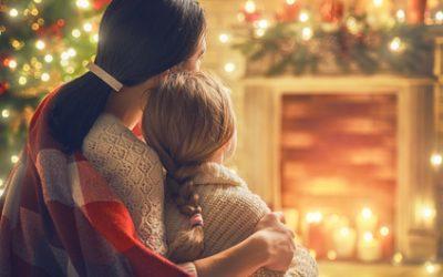 Sorgerecht an Weihnachten – Die 7 häufigsten Fragen und Antworten